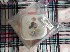 Studio Ghibli Kiki's Delivery Service Watercolor 4 Lock Salad Lunch Box Toreba