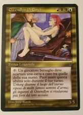 MTG Gwendlyn Di Corci Italian Legends NM/Mint Magic the Gathering Reserve List