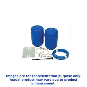Firestone For 00-14 Cadillac/Chevy Coil-Rite Air Helper Spring Kits 4108