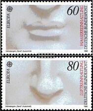 BRD (BR.Deutschland) 1278-1279 (kompl.Ausgabe) postfrisch 1986 Michelangelo