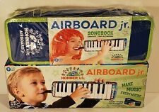 Melodica Hohner Airboard Junior Keys Piano 25 Notes New w/Case SEALED in Shrink
