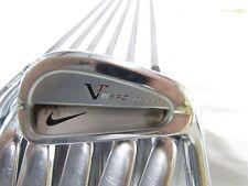 Used RH Nike Vr Pro Combo (4-PW) Iron Set KBS Tour 90 Steel Stiff Flex S