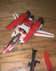 Transformers G1 Original Vintage Skyfire Jetfire Figure 1980s  For Parts