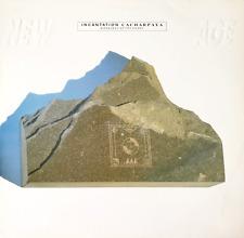 Incantation-Cacharpaya (zampoñas de los Andes) (LP) (en muy buena condición/en muy buena condición +)