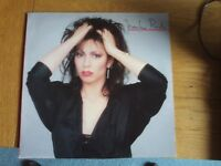 "12"" LP vinyl record - Jennifer Rush + The Power of Love"