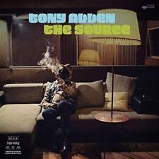 Tony Allen - The Source (NEW CD)