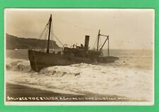 Salvage Tug Ellida Aground Chesil Beach Portland  Preveza RP pc Seward AB459