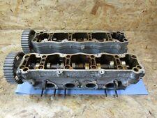 Zylinderkopf TU5JP4 9636076010 1.6L Benzin 80KW 109PS Peugeot 206 CC 307