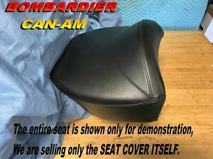 Bombardier Can Am Outlander Max passenger seat cover 2006-13 CanAm 650 800 J16