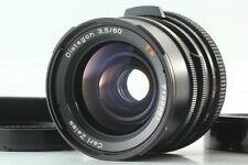 【TOP MINT w/Hood】 Hasselblad Carl Zeiss Distagon T* 60mm f/3.5 CF Lens JAPAN 880