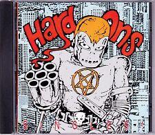 Hard-Ons - Singles - CD (D31258 Festival 1994)