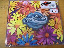 STEREOPHONICS HAVE A NICE DAY  CD SINGOLO SIGILLATO SPOT MARTINI