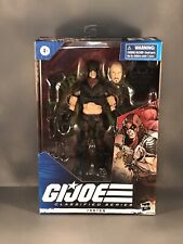 Hasbro GI Joe Classified Series Cobra Zartan 6 inch Action Figure-new In Hand