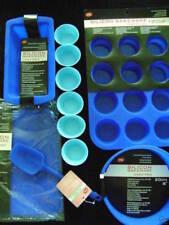 Moldes y bandejas Prima de silicona para horno