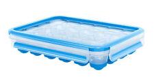 EMSA Eiswürfelbox mit Deckel Clip und close 514549