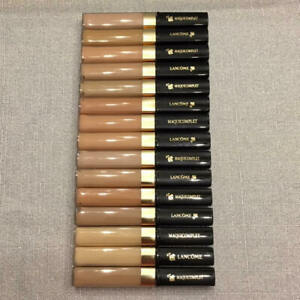 NEW Lancome MAQUICOMPLET COVERAGE CONCEALER Full Size DEMO Choose Shade