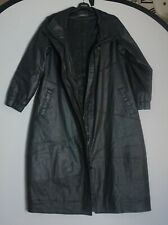 Super Mantel von Kekoo - Schwarz beschichtet - Daunen - trägt nicht auf - 42 44