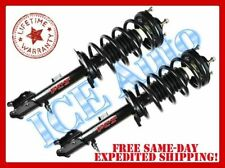 FCS Complete Loaded FRONT Struts & Springs fits 2010-2012 FORD FUSION 3.0 V6 FWD