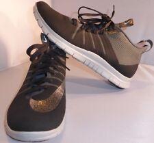 Nike Free Hypervenom 2 FS Black/Gray Sz 12  805890 002  Never Used