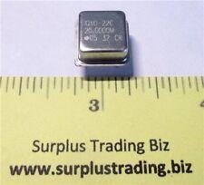 IQXO-22C 20.0000MHz Crystal Oscillator