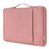 Inateck 13-13.3'' Laptop Sleeve Case Bag Briefcase for MacBook Pro/Air 2012-2020
