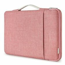 Inateck 13-13.3' Laptop Sleeve Case Bag Briefcase for MacBook Pro/Air 2012-2020