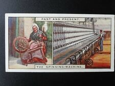 No.24 THE SPINNING MACHINE LOOM - THE DISTAFF Past & Present by B.A.T. 1929
