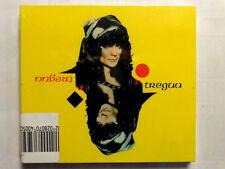 RENATO ZERO  -  TREGUA  -  2 CD 2010 DIGIPACK  NUOVO E SIGILLATO