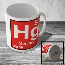 MUG_ELEM_105 (80) Mercury - Hg - Science Mug