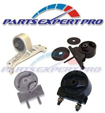 99-2002 SUZUKI ESTEEM ENGINE MOTOR MOUNT SET 1.8 LT 95-01 BALENO MOTOR MOUNT KIT