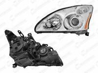 LEXUS RX 300 330 2003 - 2008 NEW HEADLIGHT FRONT LAMP LEFT 8118548210 XENON USA