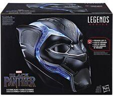 Marvel Legends Black Panther Electronic Helmet (Mask)