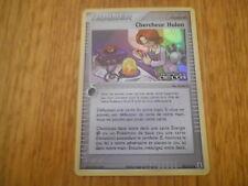 Carte Pokémon Unco Reverse Trainer Chercheur Holon 95/113 (EX Espèces Delta) BE