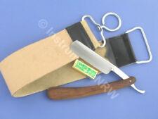 Rasiermesser Set mit Schleifpaste Solingen