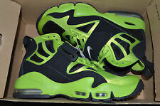 New Nike Mens Air Max Express Training Shoes 525224-015 sz 11.5 Brilliant Green