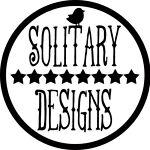 Solitary Design *Buy 2 get 1 free!*