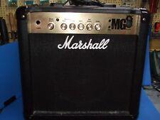 Guitarrenverstärker Marshall MG 15