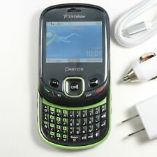 Pantech Jest 2 / Verse (US Cellular) Slider Phone 3G, GPS, 2MP Camera, XT8045US