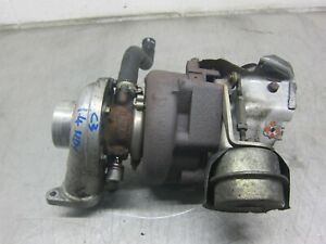 Citroen Peugeot 1.4 HDI Diesel Turbo Charger 9649472880 90 Day Guarantee