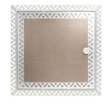 Fire Rated Metal - Plasterboard Access Panel - 550x550mm