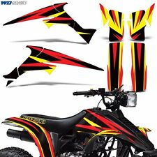 Graphic Kit Suzuki LTR230 ATV Quad Decals Sticker Quadsport Wrap LTR 230 Parts R