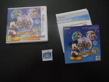 Jeu Nintendo 3ds Disney Magical world complet très bon état