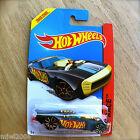 2014 Hot Wheels NITRO DOORSLAMMER 159/250 HW RACE diecast Mattel TrackStars gold