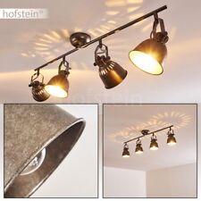 Plafonnier Argenté Lampe à suspension Lampe de corridor Retro Éclairage de salon