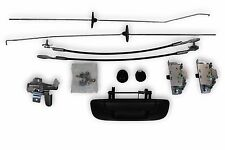 NEW 02-09 Dodge Ram Truck TAILGATE HARDWARE REPAIR KIT/SET handle, latches, rods
