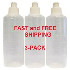 Medline DYND70125 Perineal Cleansing Irrigation Bottle Baby Peri Wash - 3 PACK