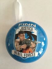 Disney Christmas Ornament Xmas Star Wars Finn Force Awaken Hallmark More N Store