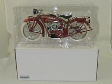 NIB! 1920 Indian Scout Motorcycle 1:6-Scale Precision Diecast Replica