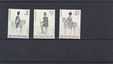 Pre-Decimal Elizabeth II (1952-Now) European Stamps