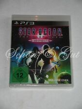 Ps3: Star Ocean The Last Hope ~ première édition! ~ RPG ~ NEUF! ~ Playstation 3
